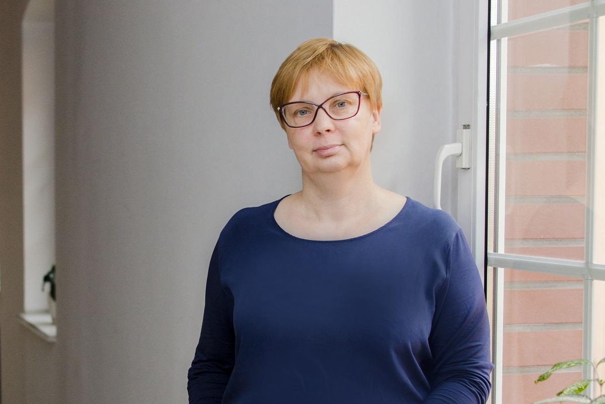 Dorota Cichecka