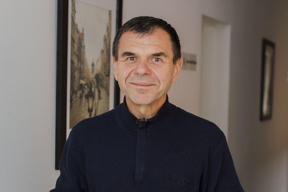 Krzysztof Michniewicz