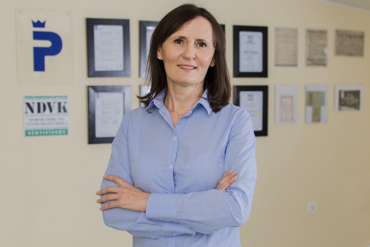 Katarzyna Żuchowicz-Jabłońska