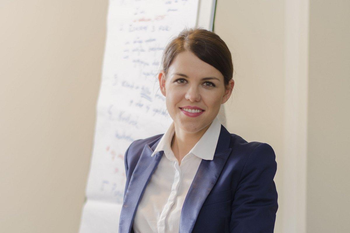 Weronika Brzeska